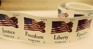 Liberty and Freedom forever