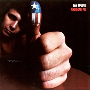 American Pie Don Mclean