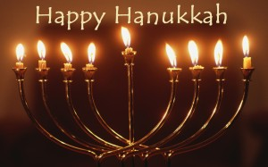 HappyHanukkah