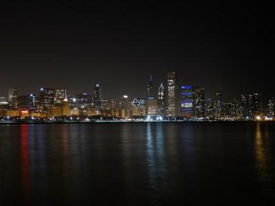 chicago-night-75297_1280