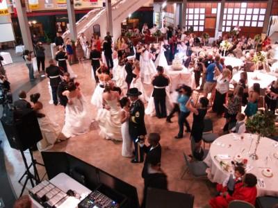 weddingsforwarriors
