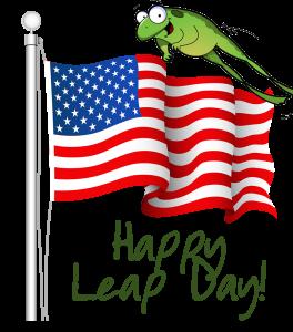 leapday