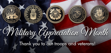 militaryappreciationmonth