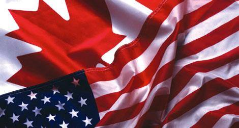 USA vs. Canada