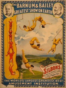 Barnum and Bailey's Greatest Show on Earth